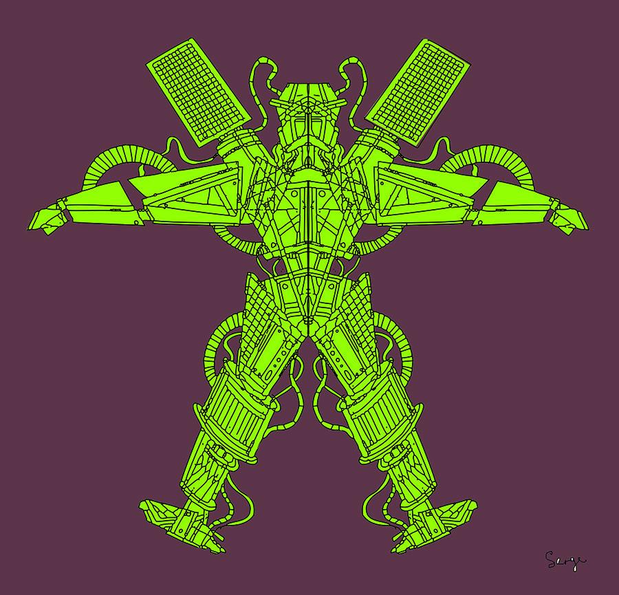 союз-робот372